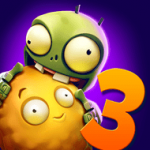 Download Hack Plants vs Zombies 3 MOD APK (Unlimited Sun) Cho Android