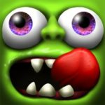 Download Hack Zombie Tsunami Mod Hack APK 4.3.1 (Unlimited Coins Gems) Cho Android