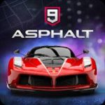 Download Asphalt 9 Legends MOD APK 2.4.4a (Menu Nitro/Speed/Drift) Cho Android