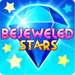 Download Bejeweled Stars MOD (Unlimited Coins/Posters) Cho Android