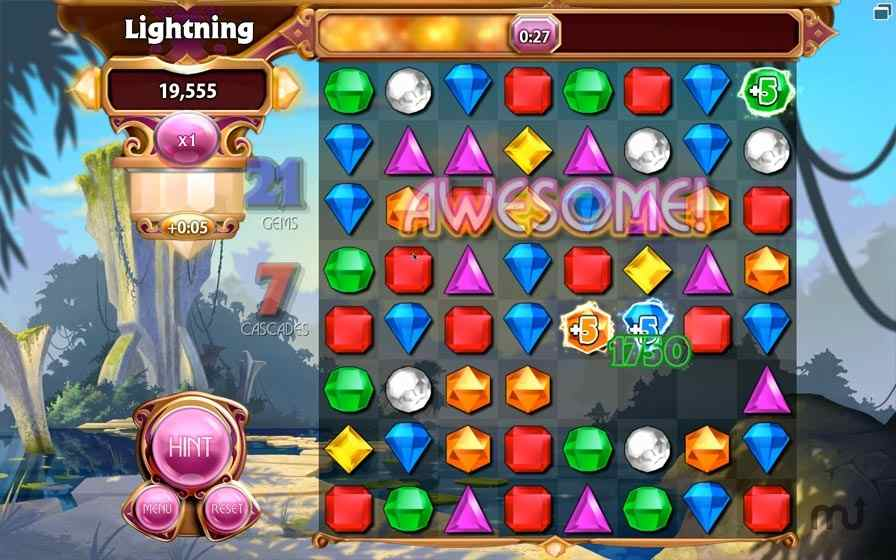 game Bejeweled 3