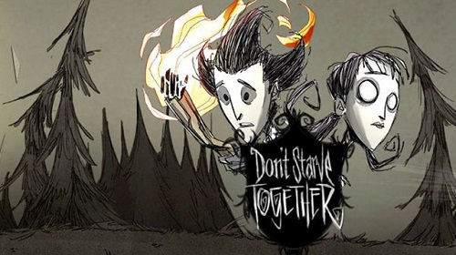 Don't Starve Together icon