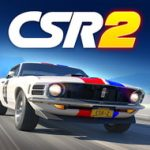 Download CSR Racing 2 MOD (Unlimited Money, Gold) Cho Android