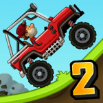 Download Hill Climb Racing 2 Mod Hack APK 1.38.3 (Unlimited Coins, Gems) Cho Android