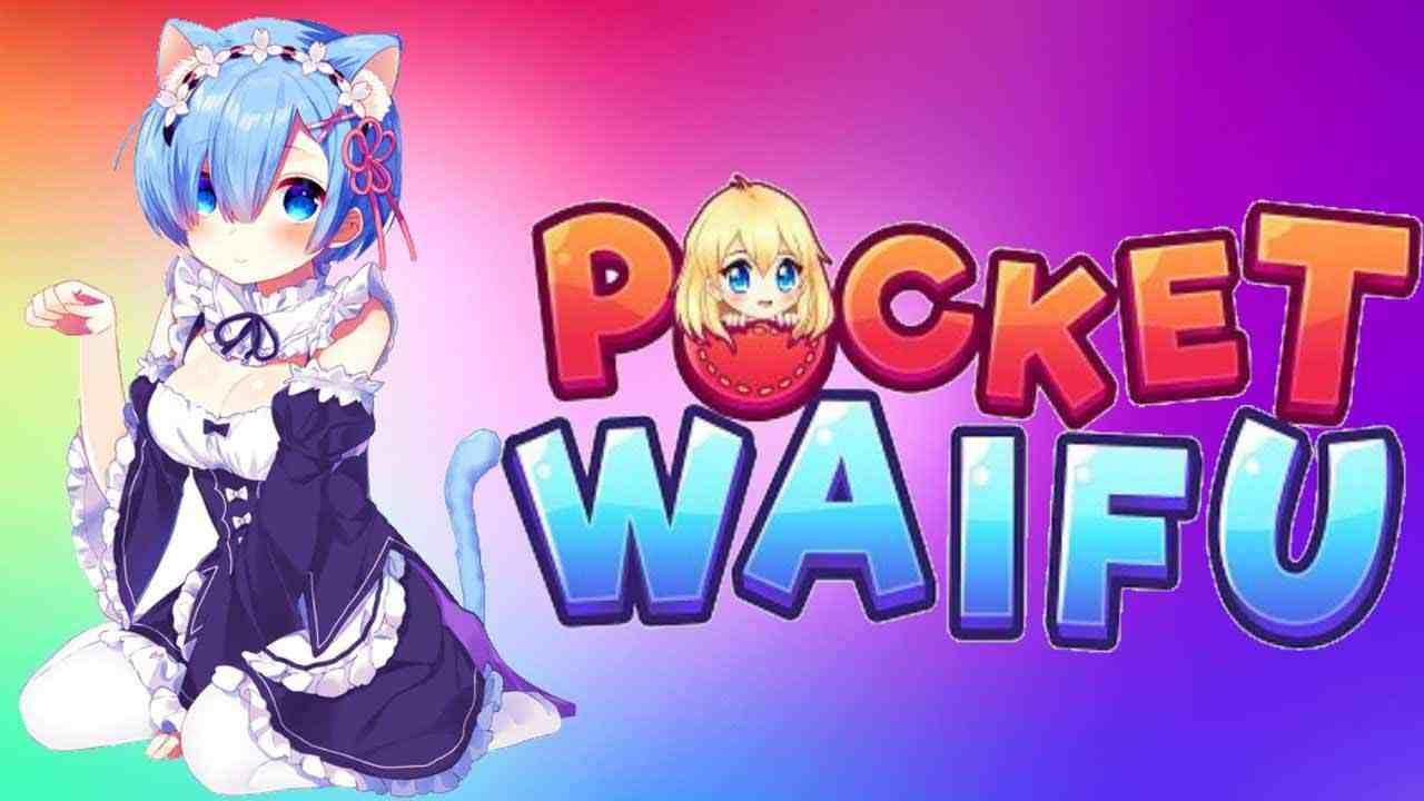 Pocket Waifu icon