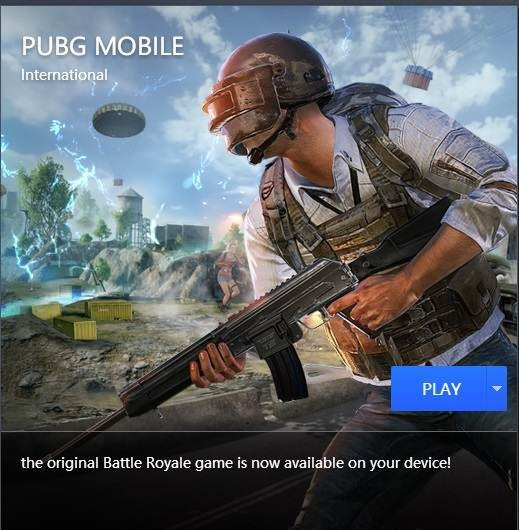 cai dat pubg mobile cho pc 2