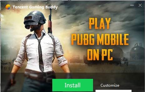 cai dat pubg mobile cho pc