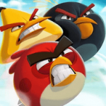 Download Angry Birds 2 Mod Hack APK 2.46.0 (Unlimited Money/Menu) Cho Android