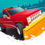 Download Clean Road Mod APK 1.6.25 (Vô Hạn Coins/No Ads) Cho Android