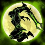 Download Hack Shadow of Death Mod APK 1.94.2.0 (Unlimited Crystals/Souls/Stamia) Cho Android