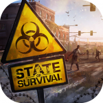 Download State of Survival MOD (Unlimited Money, Reskin) Cho Android