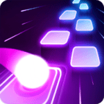 Download Hack Tiles Hop: EDM Rush MOD APK (Unlimited Money) Cho Android