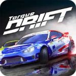 Download Torque Drift MOD (Unlimited Money) Cho Android