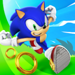 Download Sonic Dash Mod Hack 4.13.1 (Unlimited Money) Cho Android