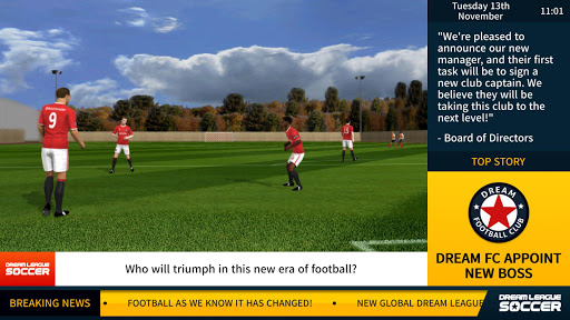 Dream League Soccer Android