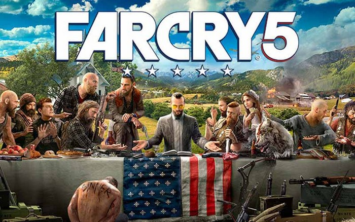 Far Cry full