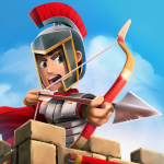 Download Grow Empire: Rome Mod Hack 1.4.45 (Unlimited Coins) Cho Android