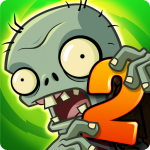 Download Hack Plants vs Zombies 2 MOD APK ( Full Unlimited Coins, Gems ) Cho Android