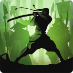 Download Shadow Fight 2 Mod Hack APK 2.6.1 (Unlimited Coins, Gems) Cho Android