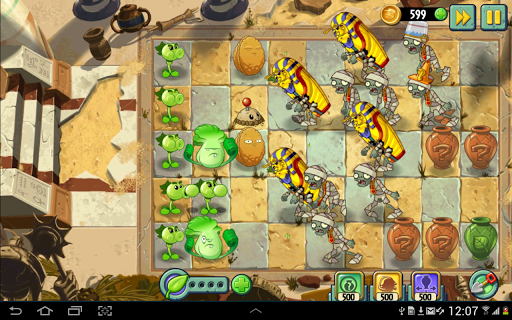 Plants vs. Zombies 2 Free MOD  screenshots 12