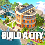 Download City Island 5 Mod Hack APK 1.4.61 (Unlimited Money) Cho Android