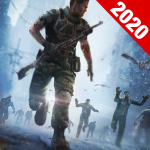 Download Hack DEAD TARGET: Zombie MOD APK (Unlimited Gold, Cash) Cho Android