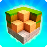 Download Block Craft 3D Mod Hack APK 2.12.20 (Unlimited Coins/Gems) Cho Android