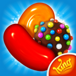 Download Candy Crush Saga Mod APK 1.192.0.1 (Level/Vàng/Item/Mạng) Cho Android