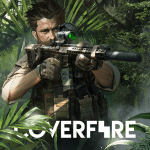Download Cover Fire Mod Hack APK 1.21.3 (Unlimited Money) Cho Android
