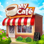 Download My Cafe Mod APK 2020.12.1 (Menu/Coins/Crystals/VIP 7) Cho Android
