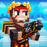 Download Pixel Gun 3D Mod APK 19.0.1 (Unlimited Ammo) Cho Android