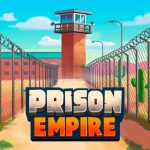 Download Prison Empire Tycoon Mod Hack APK 1.2.4 (Unlimited Money) Cho Android