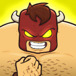 Download Burrito Bison: Launcha Libre MOD (Unlimited Money) Cho Android