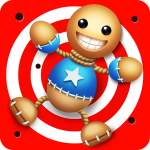 Download Kick the Buddy Mod Hack APK 1.0.6 (Unlimited Money) Cho Android