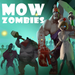 Download Mow Zombies Mod Hack APK 1.4.10 (Unlimited Money) Cho Android