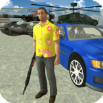Download Real Gangster Crime MOD (Unlimited Money) Cho Android