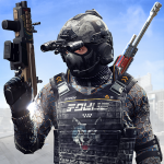 Download Sniper Strike Mod Hack APK 500043 (Unlimited Ammo) Cho Android