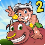 Download Jungle Adventures 2 Mod APK 47.0.26.12 (Unlimited Bananas) Cho Android