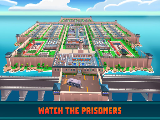 Prison Empire Tycoon – Idle Game MOD screenshots 10