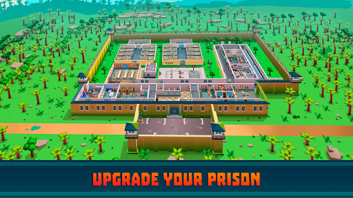 Prison Empire Tycoon – Idle Game MOD screenshots 2