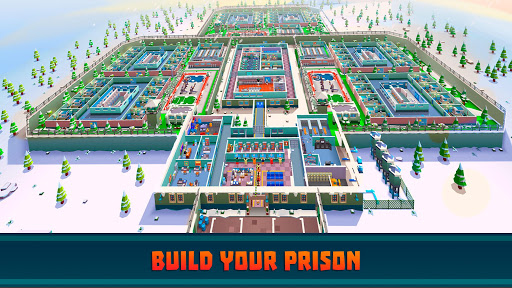 Prison Empire Tycoon – Idle Game MOD screenshots 3