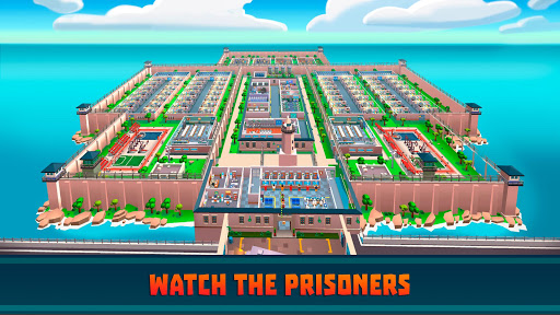 Prison Empire Tycoon – Idle Game MOD  screenshots 4