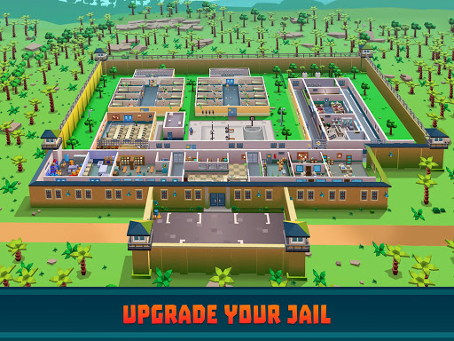 Prison Empire Tycoon – Idle Game MOD screenshots 8