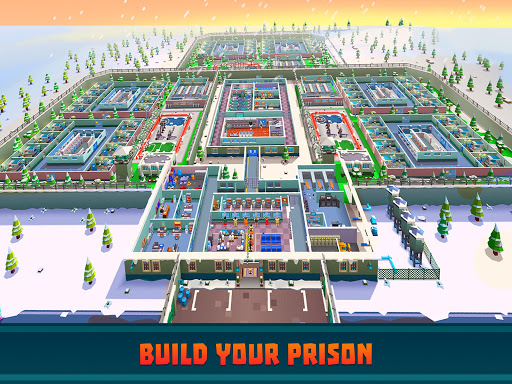 Prison Empire Tycoon – Idle Game MOD screenshots 9