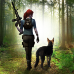 Download Zombie Hunter Sniper MOD APK (Unlimited Money) Cho Android